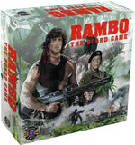 Rambo: The Board Game: Maximum Carnage Pledge Bundle (Kickstarter Pre-Order Special) Kickstarter Board Game Everything Epic Games KS000753A