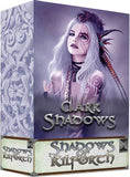 Shadows of Kilforth: Dark Shadows Expansion Pack (Kickstarter Pre-Order Special) Kickstarter Board Game Accessory Hall or Nothing Productions