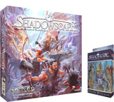 Shadowscape (Kickstarter Special) Kickstarter Board Game NSKN Games