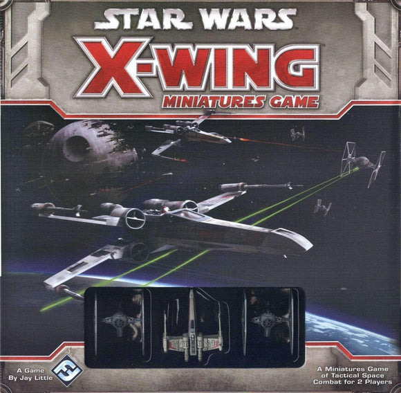 Star Wars X Wing Miniatures Game (First Edition) Retail Miniatures Game Fantasy Flight Games cutiaro Delta Vision Publishing Edge Entertainment Galakta Galapagos Jogos Giochi Uniti Heidelberger Spieleverlag Hobby World Korea Boardgames co Ltd Martinex Peliko Stratelibri Wargames Club Publishing