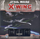 Star Wars X Wing Miniatures Game - First Edition Retail Miniatures Game Fantasy Flight Games cutiaro Delta Vision Publishing Edge Entertainment Galakta Galapagos Jogos Giochi Uniti Heidelberger Spieleverlag Hobby World Korea Boardgames co Ltd Martinex Peliko Stratelibri Wargames Club Publishing 9781616613761 KS000806