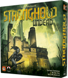 Stronghold: Undead Deluxe Pledge Second Edition Plus Mini-Expansions Bundle (Kickstarter Pre-Order Special) Portal Games KS000981A