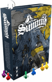 Summit: The Board Game Plus Yeti Expansion (Kickstarter Special) Kickstarter Board Game Inside Up Games 0611720999460 KS000056