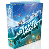 The Artemis Project: Galileo Pledge (Kickstarter Special) Kickstarter Board Game Grand Gamers Guild KS000937A