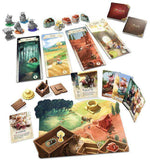 The Grimm Forest (Retail Edition) Retail Board Game Druid City Games