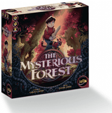 The Mysterious Forest Retail Card Game Hutter Trade GmbH + Co KG