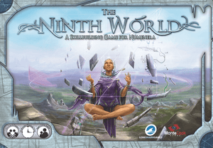 The Ninth World: A Skillbuilding Game for Numenera Promo Pack (Kickstarter Special) Board Game Geek, Kickstarter Games, Games, Kickstarter Board Games Expansions, Board Games Expansions, Lone Shark Games, Monte Cook Games, The Ninth World A Skillbuilding Games for Numenera, The Games Steward Kickstarter Edition Shop, Auction Bidding Lone Shark Games