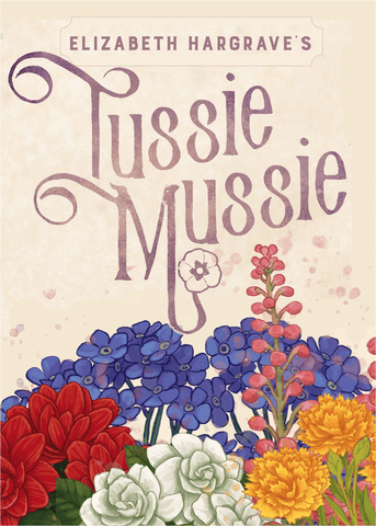 Tussie Mussie Game Pledge (Kickstarter Special) Kickstarter Board Game Button Shy KS000968A