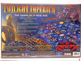 Twilight Imperium: Fourth Edition Board Game (Retail Pre-Order Edition) Retail Board Game Fantasy Flight Games KS001065A
