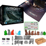 UBOOT All-in Board Game Bundle (Kickstarter Special) Kickstarter Board Game PHALANX PlayWay SA KS000783