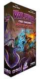 Valeria Card Kingdoms: Crimson Seas (Kickstarter Pre-Order Special) Kickstarter Card Game Expansion Daily Magic Games