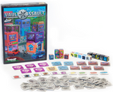 Vault Assault (Kickstarter Special) Kickstarter Board Game Inside Up Games KS000910A