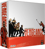 Vengeance (Kickstarter Special) Kickstarter Board Game Edge Entertainment 0764575016407 KS000010