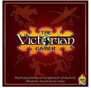 Victoriana: All In Pledge Level (Kickstarter Special) Kickstarter Board Game Pants on Fire Games 30791752 KS000008