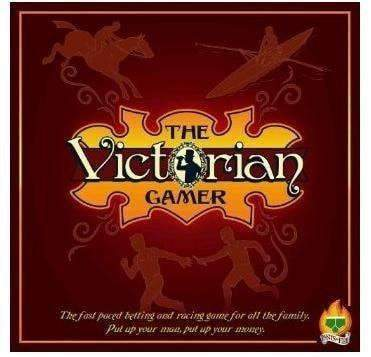 Victoriana: All In Pledge Level (Kickstarter Special) Kickstarter Board Game Pants on Fire Games