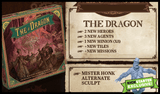 World of SMOG: Rise of Moloch - The Dragon (Kickstarter Special) Kickstarter Board Game Expansion CMON Limited 0817009019359 KS000666D