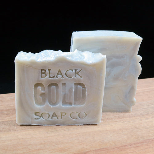 Below Zero - Black Gold Soap Company
