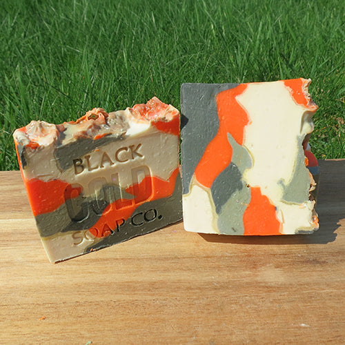 Blaze - Black Gold Soap Company