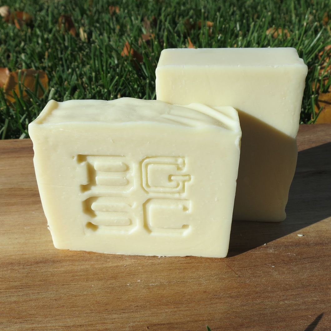 Castilia - Black Gold Soap Company