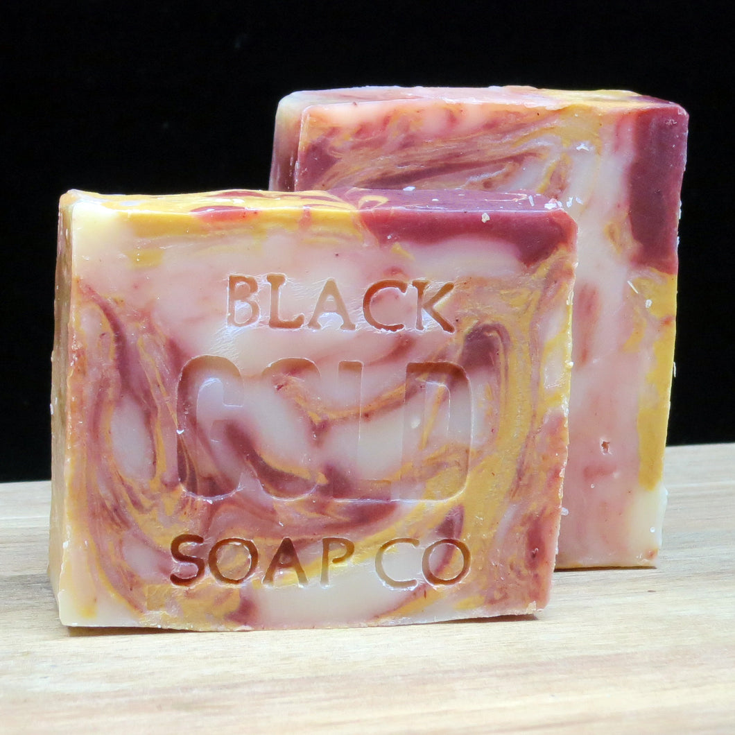 Energize - Black Gold Soap Company