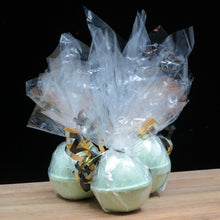 "Eucalyptus Spearmint Bath Bomb (2"") - Black Gold Soap Company"