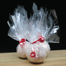 "Cherry Blossom Bath Bomb (2"") - Black Gold Soap Company"