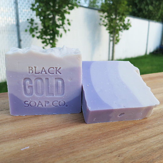 Lavandula - Black Gold Soap Company