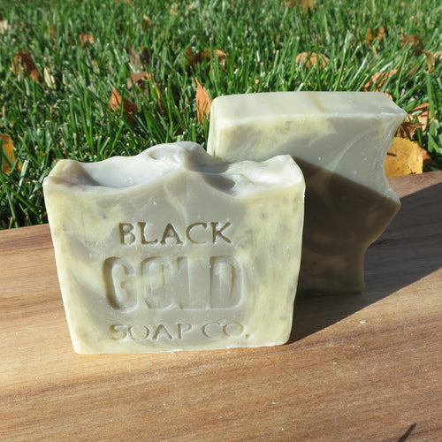 London Fog - Black Gold Soap Company