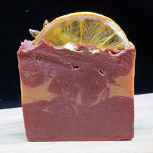 Mulled Wine - Black Gold Soap Company