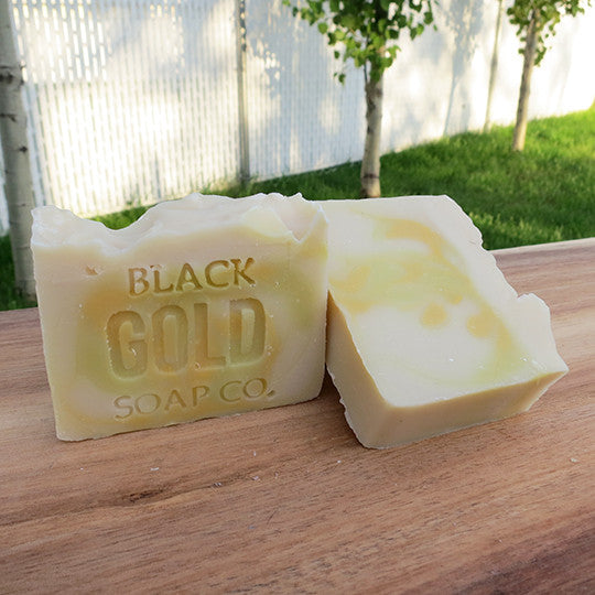 Piña Colada - Black Gold Soap Company