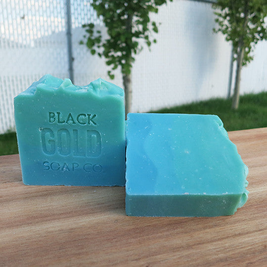 Spring Fresh - Black Gold Soap Company