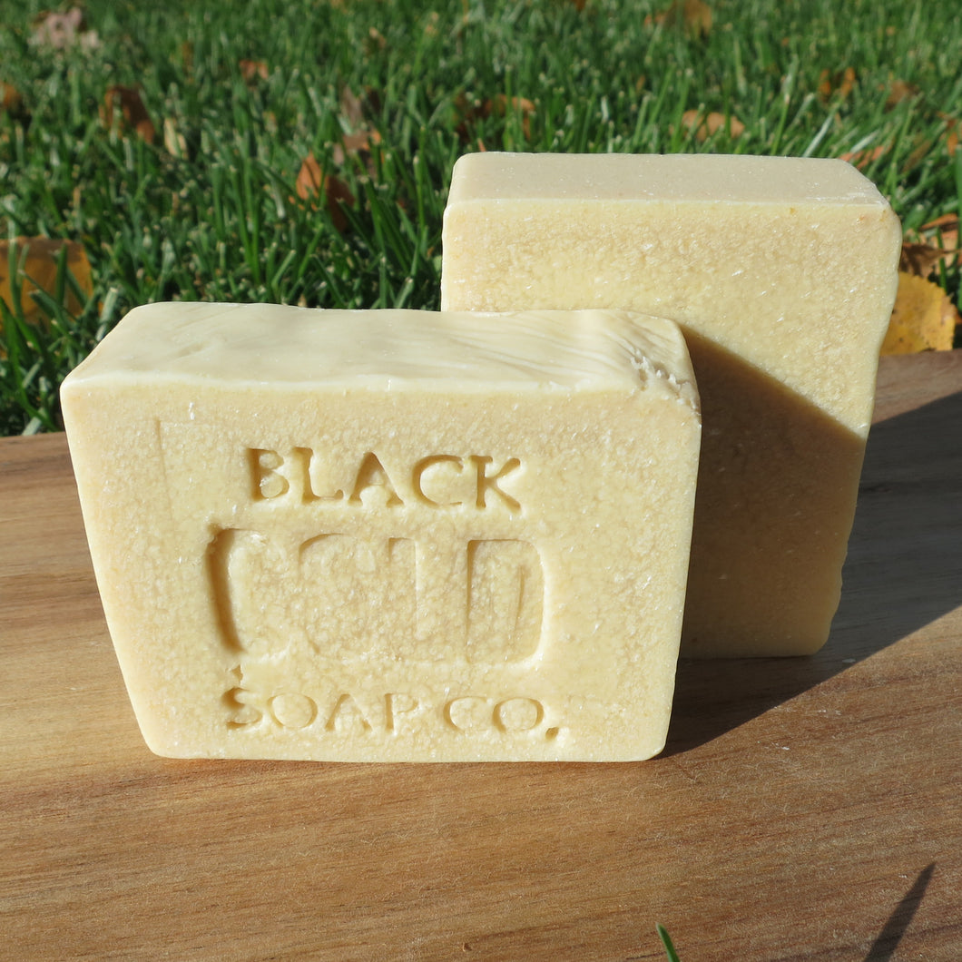 The Bambino Bar - Black Gold Soap Company