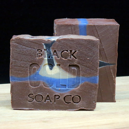 Turkish Mocha - Black Gold Soap Company