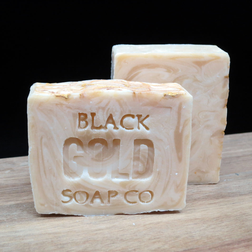 Wise Men - Black Gold Soap Company
