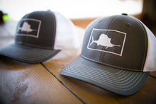 Sailfish Logo Hat