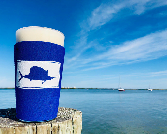 Pint Coozie