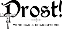 Prost Wine Bar & Charcuterie Logo