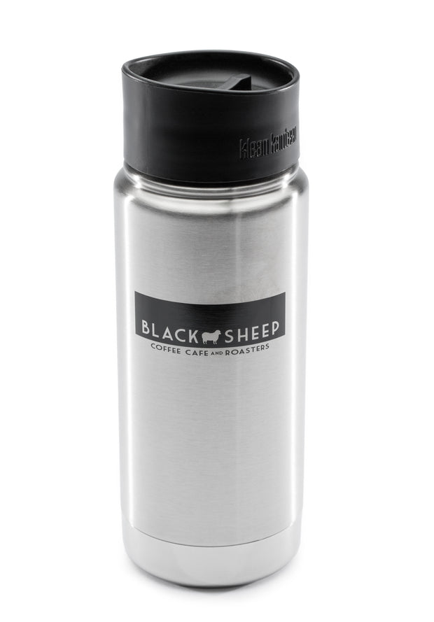 Black Sheep Coffee 16 oz. Klean Kanteen