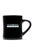 Black Coffee Mug - Black Sheep Coffee