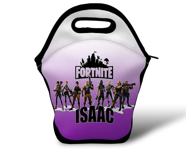 Fortnite Neoprene Lunch Tote