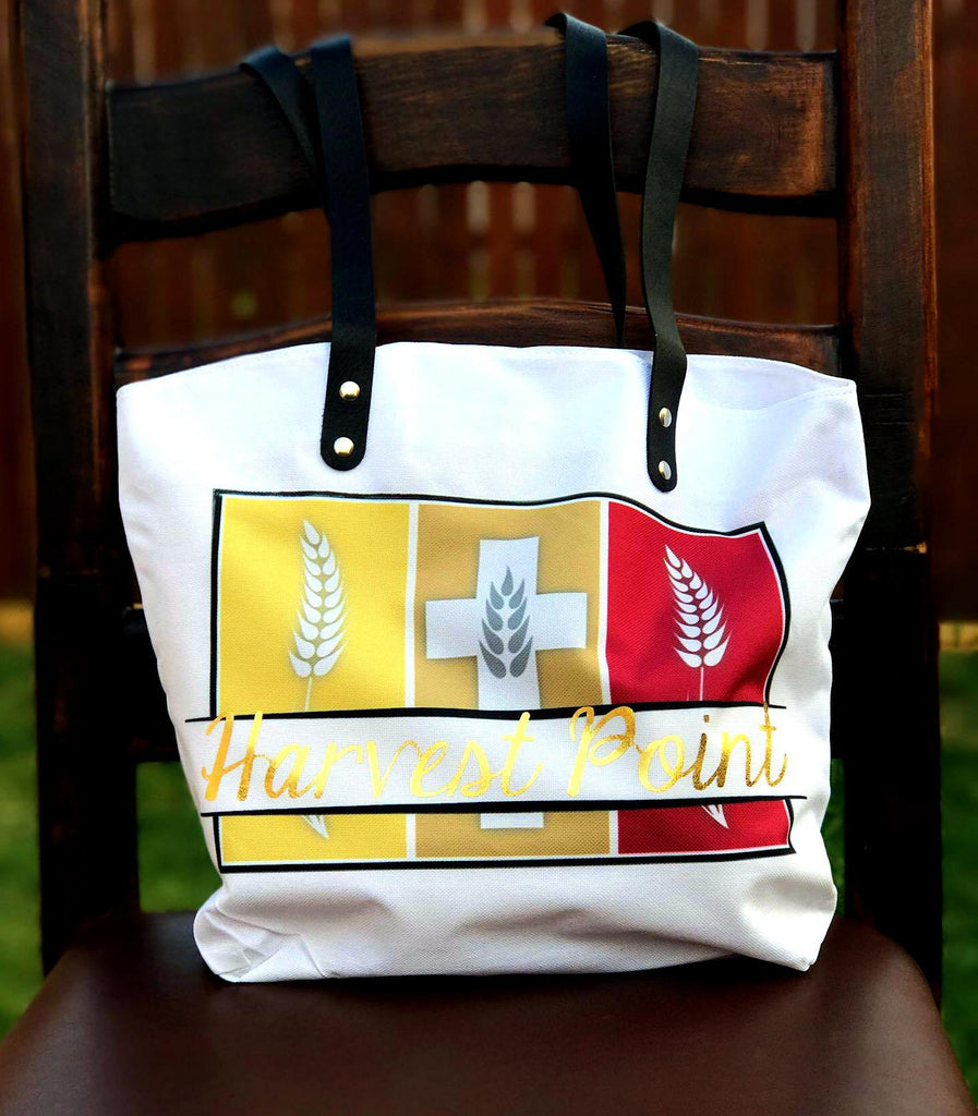 Tote - Sublimation