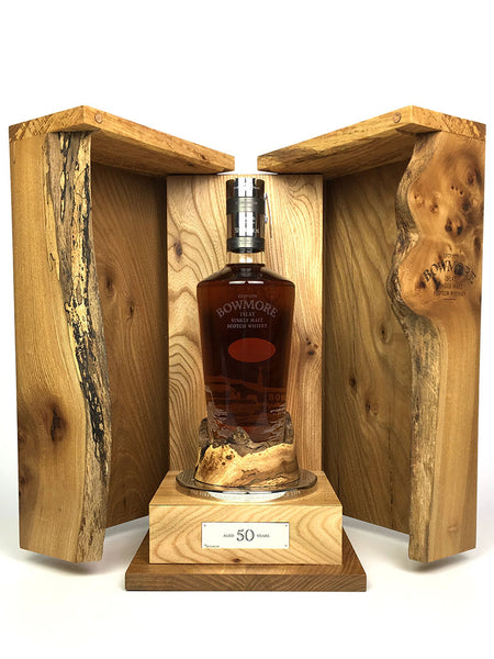1961 Bowmore 50 Year Old (2015 Release)