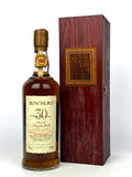 1963 Bowmore 30th Anniversary (bottled 1993)