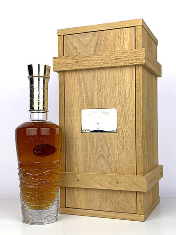 1964 Bowmore 46 Year Old Fino Cask