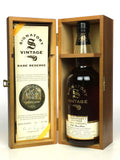 1965 Macallan 35 Year Old Single Cask Signatory Vintage
