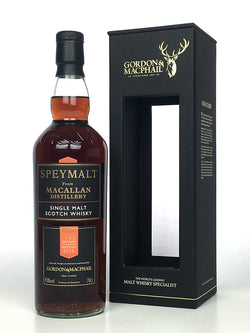 1966 Macallan G&M Speymalt (bottled 2015)