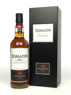 1967 Tomatin 40 Year Old