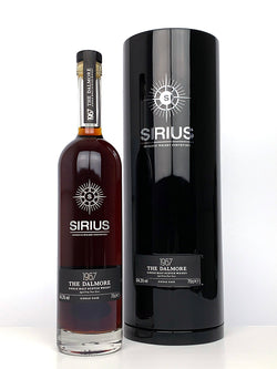 1967 Dalmore 44 Year Old Sirius