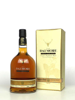 1973 Dalmore 30 Year Old Gonzalez Byass Sherry Cask