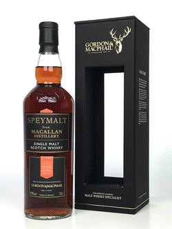 1973 Macallan G&M Speymalt (bottled 2015)